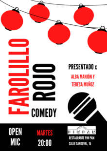 Event farolillo  1