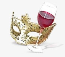 Event grid pngtree wine and masks pictures png clipart 664902