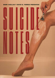 MARC CAELLAS & DAVID G. TORRES - SUICIDE NOTES