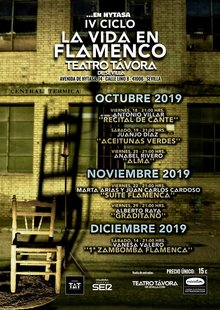Event ivcicloflamenco web