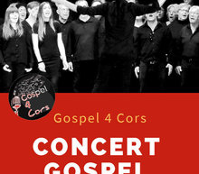 Event grid concert gospel solidari 2