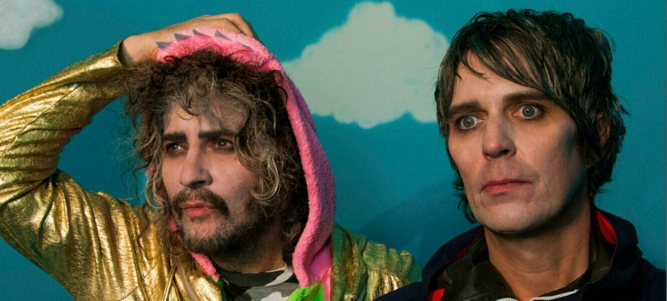 The Flaming Lips estrena nuevo sencillo