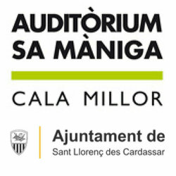 Large auditori sa maniga ticketib