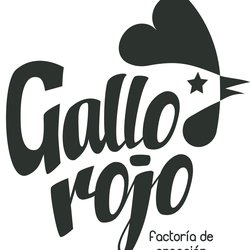 Large logo gallo rojo final