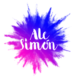 Large logo ale simon