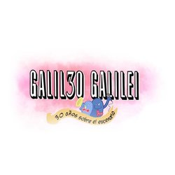 Large galileo logo