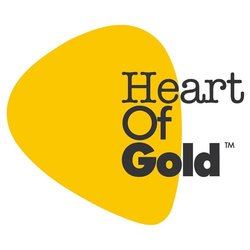 Large heart of gold