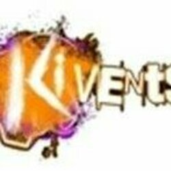 Large kivent logo