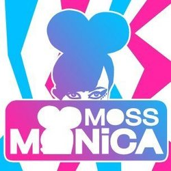 Large logo monica moss color