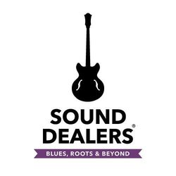 Large sound dealers logo