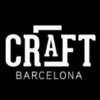 Medium logo craft negre