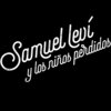 Medium   logotipo samuel levi negro