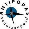 Medium antipodas logo