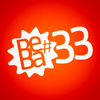 Medium beba 33 logo