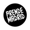 Medium logo prende madrid