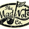 Medium mad note logo