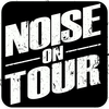 Medium noise on tour